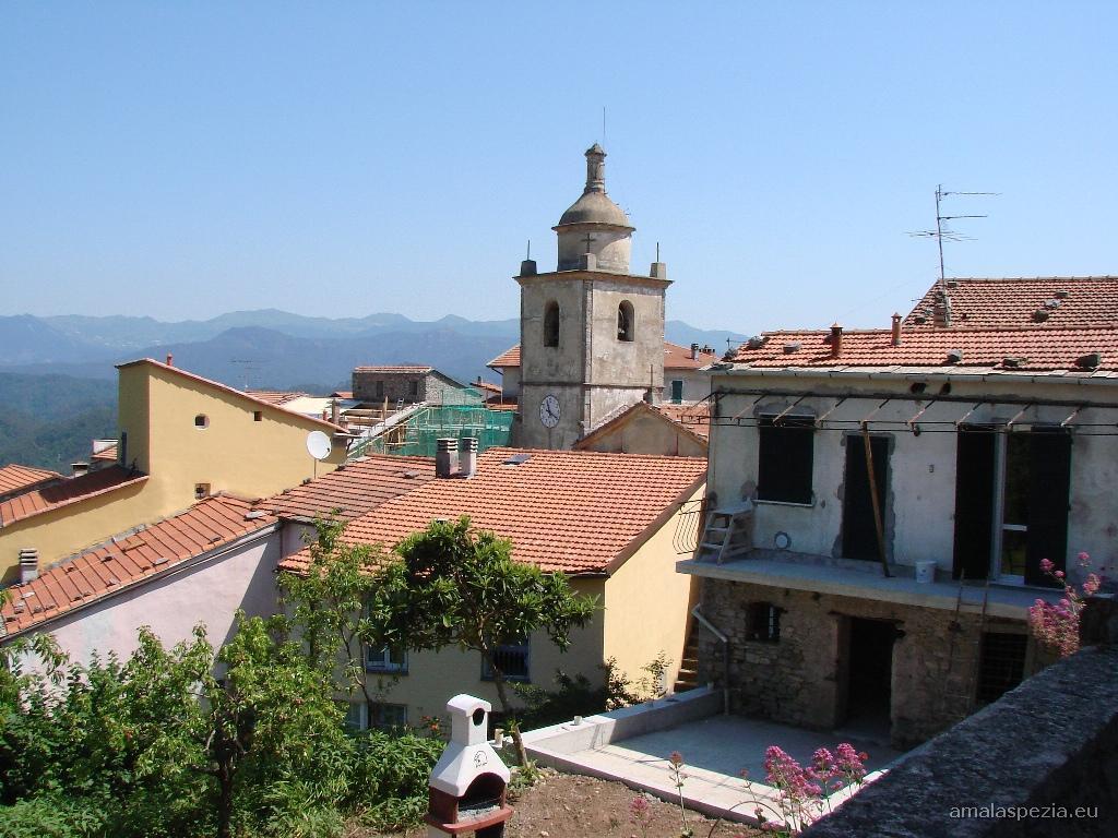 Foto di corvara beverino - Azienda di soggiorno corvara ...